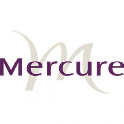 Wifi : Logo Mercure le Mans Centre