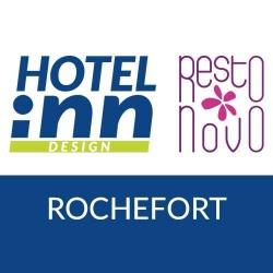 Wifi : Logo Hôtel Inn Design