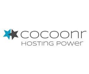 Wifi : Logo Cocoonr Postel