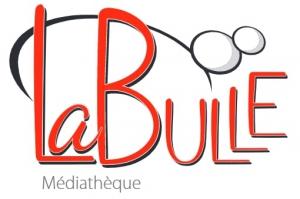 Wifi : Logo Mediatheque de Bedee