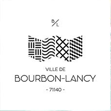 Wifi : Logo Mairiebourbon Salle St Leger