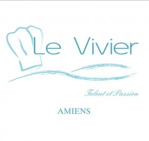 Wifi : Logo Restaurant le Vivier