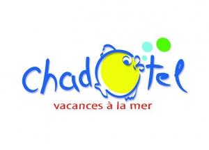 Wifi : Logo Les Gîtes de la Thibergere                   Chadotel