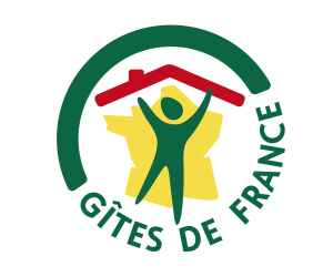 Wifi : Logo Gite de France 2
