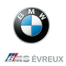 Wifi : Logo Bms Evreux