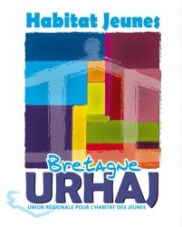 Wifi : Logo Résidence Habitat Jeunes Lannion