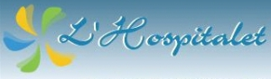 Wifi : Logo Hospitalet