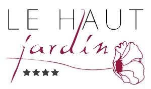 Wifi : Logo Domaine du Haut Jardin