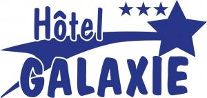 Wifi : Logo Hôtel Galaxie
