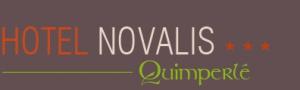 Wifi : Logo Hotel Novalis