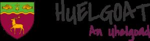 Wifi : Logo Mairie de Huelgoat