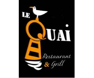 Wifi : Logo Le Quai