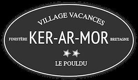 Wifi : Logo Village Ker Ar Mor