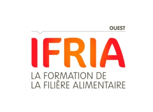 Wifi : Logo Ifria Ouest