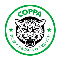 Wifi : Logo Coppa
