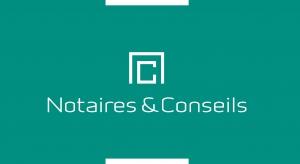 Wifi : Logo Notaires Et Conseils