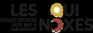 Wifi : Logo Restaurant les Equinoxes