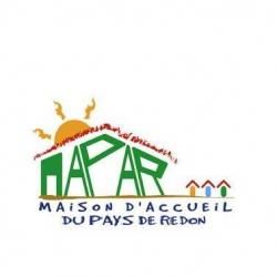 Wifi : Logo Maison d'Accueil du Pays de Redon