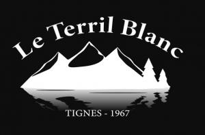 Wifi : Logo Hotel le Terril Blanc