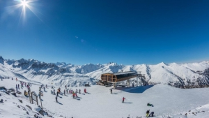 Wifi : Logo Chalet le Grand Galibier