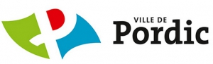 Wifi : Logo Mairie de Pordic