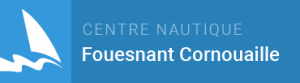 Wifi : Logo Centre Nautique de Fouesnant Cornouaille