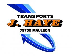 Wifi : Logo Sas Transport J. Haye