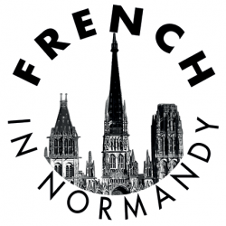 Wifi : Logo French In Normandy