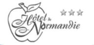 Wifi : Logo Hotel de Normandie