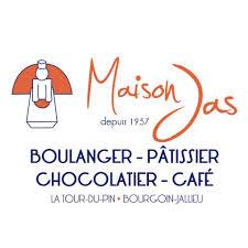 Wifi : Logo Sas Maison Jas