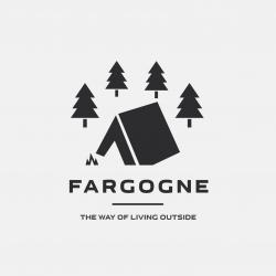 Wifi : Logo Camping Fargogne