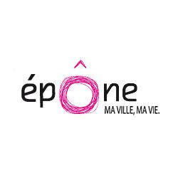 Wifi : Logo Médiathèque d'Epone