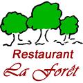 Wifi : Logo Restaurant la Forêt