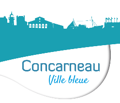 Wifi : Logo Office de Tourisme de Concarneau