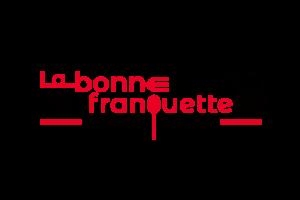 Wifi : Logo La Bonne Franquette