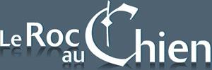 Wifi : Logo Hôtel du Roc Au Chien