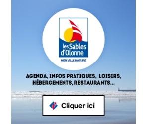 Hotspot wifi gratuit office de tourisme des sables d - Les sables d olonne office de tourisme ...